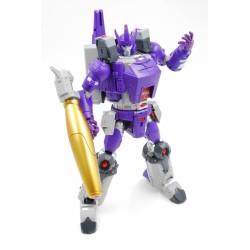 DX9 Toys D07 Tyrant