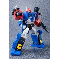 Transformers Masterpiece MP-31 Delta Magnus (Diaclone Ultra Magnus)