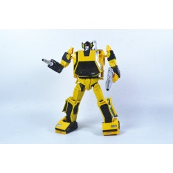 Omnigonix OX-01 Spinout