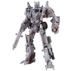 Transformers Movie Advanced Rusty Optimus Prime Limited Edition