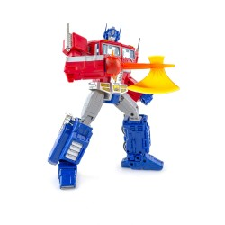 Transformers Asia Exclusive Masterpiece Optimus Prime