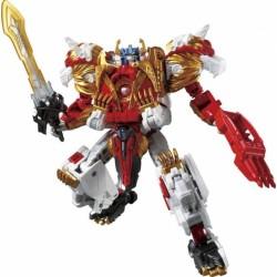 Transformers Legends LG-41 Leo Prime / Lio Convoy