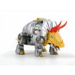 DX9 Toys War in Pocket X18 Bumper