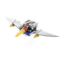 DX9 Toys War in Pocket X20 Skyer