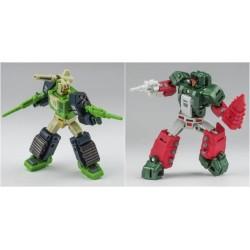 Unique Toys YM-02 Schunck & Betta
