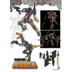 FansProject Lost Exo Realm LER-05 Comera