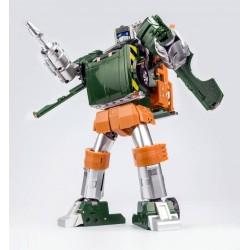 X-Transbots MX-IX Paean