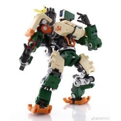 DX9 Toys K01 Freeman