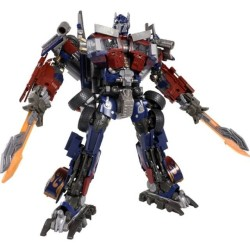 Transformers Movie The Best MB-17 Revenge Of The Fallen Optimus Prime