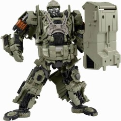 Transformers Movie The Best MB-19 Hound