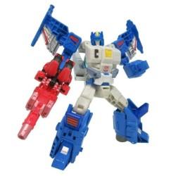 Transformers Legends LG-66 Targetmaster Topspin