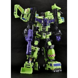 MakeToys MTCM-02 Giant Type 61 - Set of 6 Piec