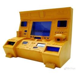 X2 Toys BG-A2 Big Computer