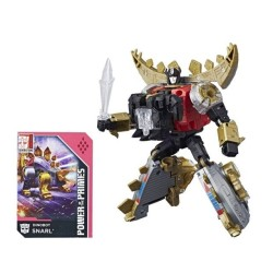Transformers Power of the Primes Deluxe Wave 2 Snarl