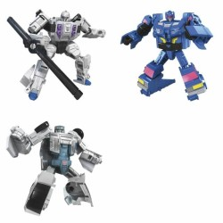 Transformers Power of the Primes Legend Set of 3 Wave 2