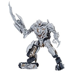 Transformers Studio Series SS-13 Voyager Megatron