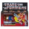 Transformers Generation 1 Autobot Hotrod - Reissue