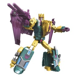 Transformers Power of the Primes Deluxe Terrorcon Cutthroat