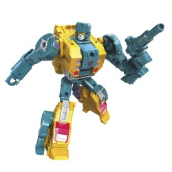 Transformers Power of the Primes Deluxe Terrorcon Sinnertwin