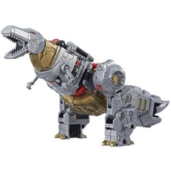 Transformers Power of the Primes Voyager Grimlock