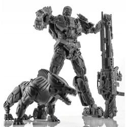 Unique Toys R-01 Peru Kill