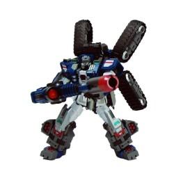 Perfect Effect DX-03 Motobot Warden