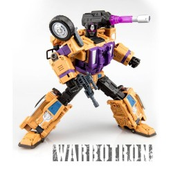 Warbotron WB-01C Sly Strike