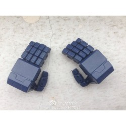 KFC Toys KP-07 Posable Hands for MP-13 Soundwave