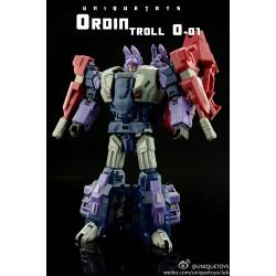 Unique Toys Ordin O-01 Troll