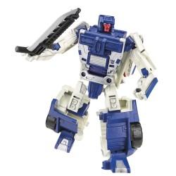 Transformers Generations Combiner Wars Breakdown