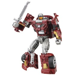 Transformers Generations Combiner Wars Dead End